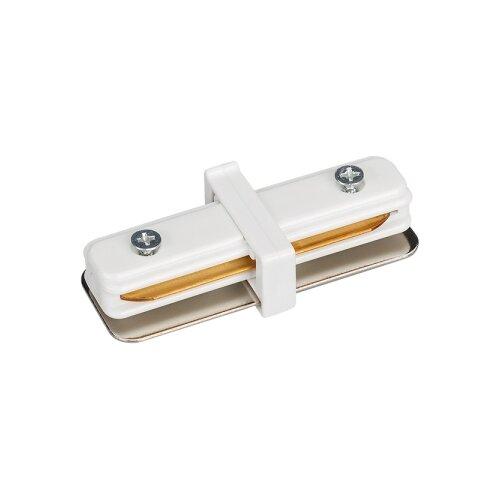 Соединитель центральный Arlight LGD-2TR-CON-MINI-WH соединитель центральный arlight lgd 4tr con long wh