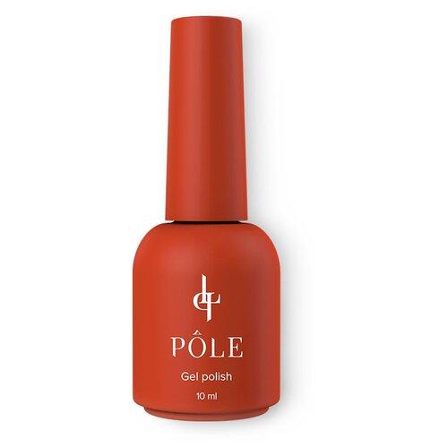 Фото - Гель-лак для ногтей Pole Роскошь, 10 мл, №138 - французский поцелуй pole гель лак 301 красное дерево