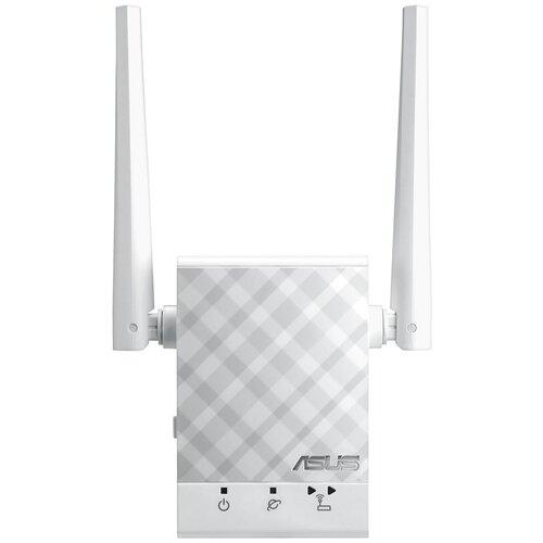Wi-Fi усилитель сигнала (репитер) ASUS RP-AC51, серый