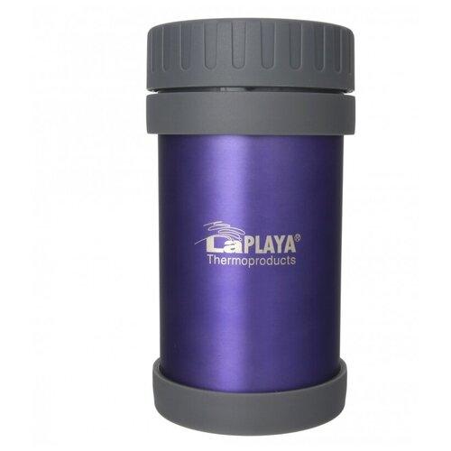 Термос для еды LaPlaya JMG, 0.5 л violet
