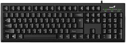 Клавиатура Genius Smart KB-100 Black USB