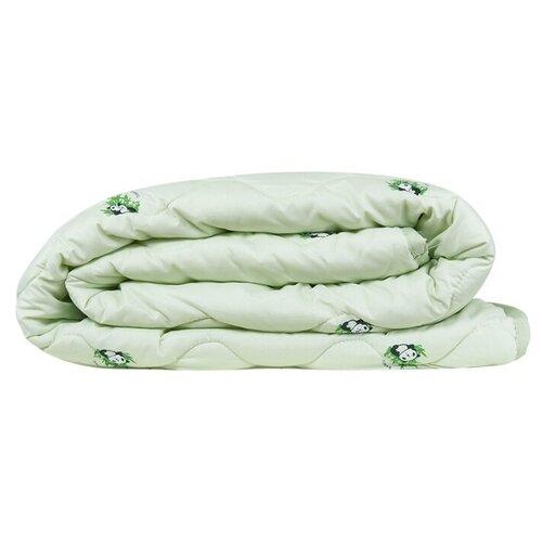 Одеяло Бамбук Эльф 2-спальное 172х205 см облегченное, 220 г/м2