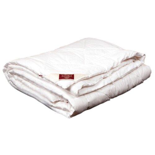 Одеяло German Grass Linen Wash Grass, легкое, 200 х 200 см (белый)