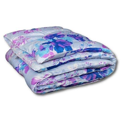 Фото - Одеяло АльВиТек Комфорт, теплое, 172 х 205 см (фиолетовый) одеяло альвитек холфит комфорт в чемодане всесезонное 172 х 205 см фиолетовый