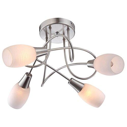 Люстра Globo Lighting Gillian 54983-4D, 160 Вт