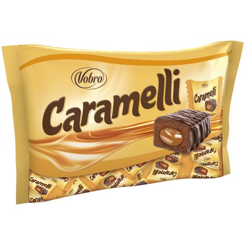 Польские конфеты Vobro