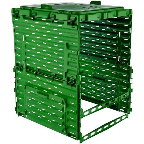 Дополнительная секция Piteco K2030 (300 л) зеленый