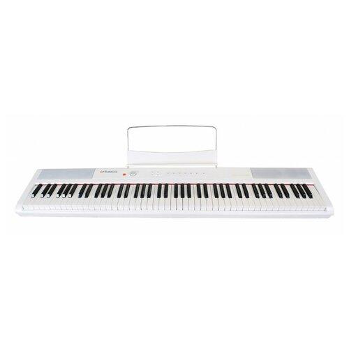 Цифровое пианино Artesia Performer белый