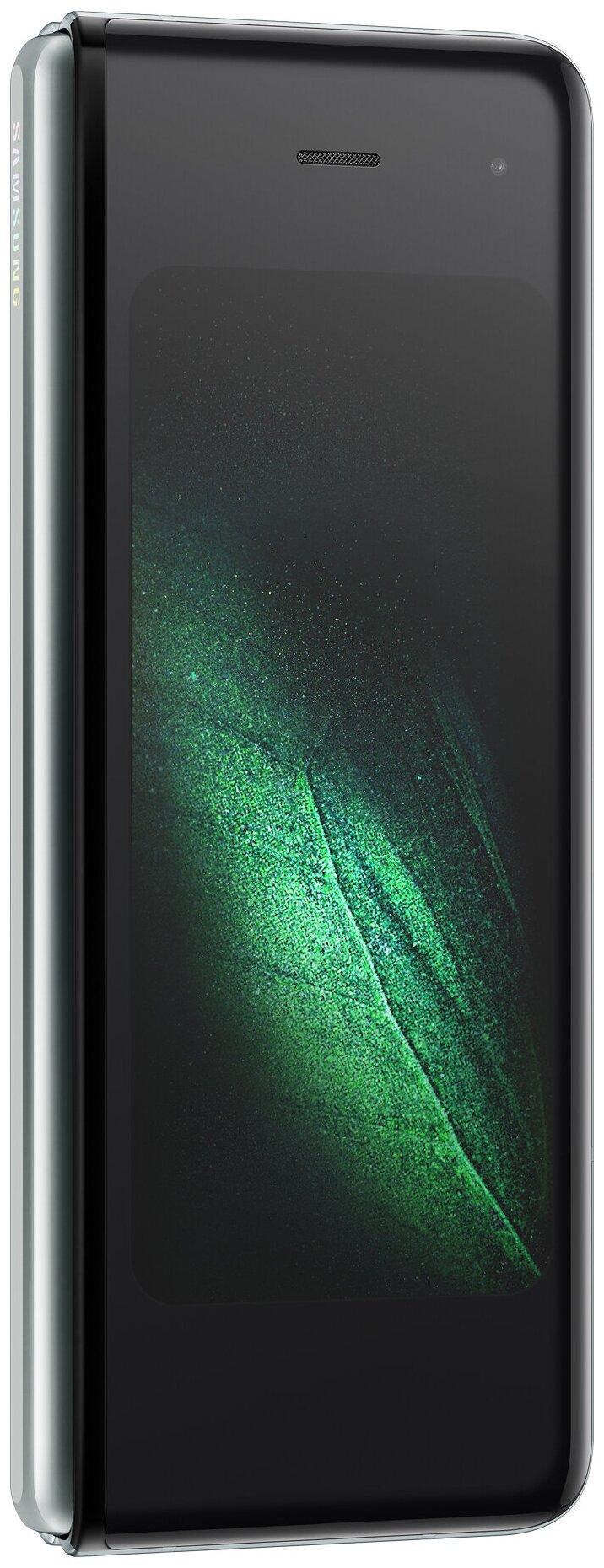 Фото #6: Samsung Galaxy Fold