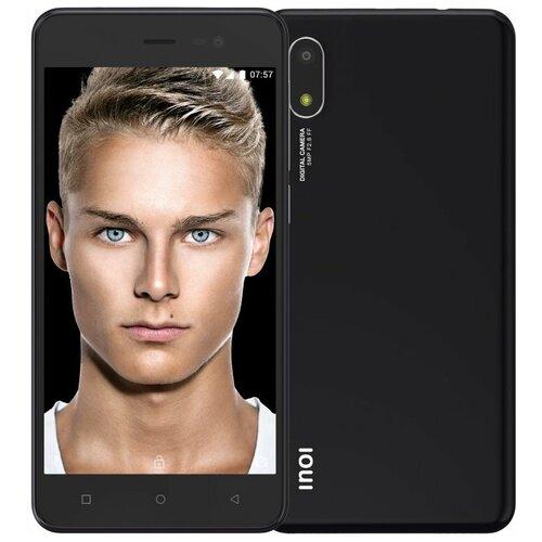 смартфон inoi kphone Смартфон INOI 2 Lite 2021 8GB, черный