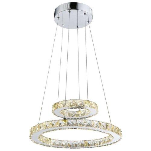 Светильник светодиодный Globo Lighting Globo 67037-24A, LED, 24 Вт светильник светодиодный globo lighting paula 41605 20d led 20 вт