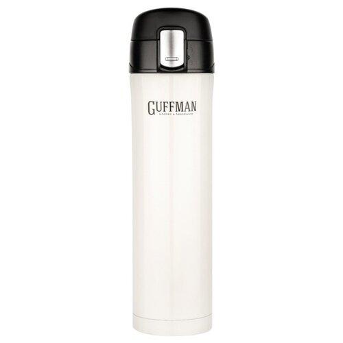 Термос Guffman Sport 500ml White Pearl N09-031P