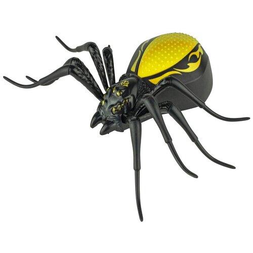 Купить Робот 1 TOY Robo Life Робо-паук, черно-желтый, Роботы и трансформеры