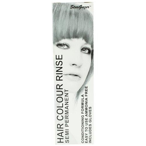 Купить Краситель прямого действия StarGazer Hair Color Rinse Silverlook, 70 мл