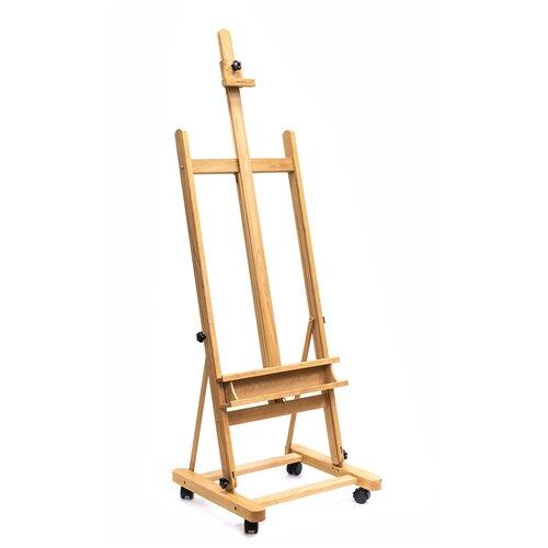 Мольберт Vista-Artista VEB-01 деревянный