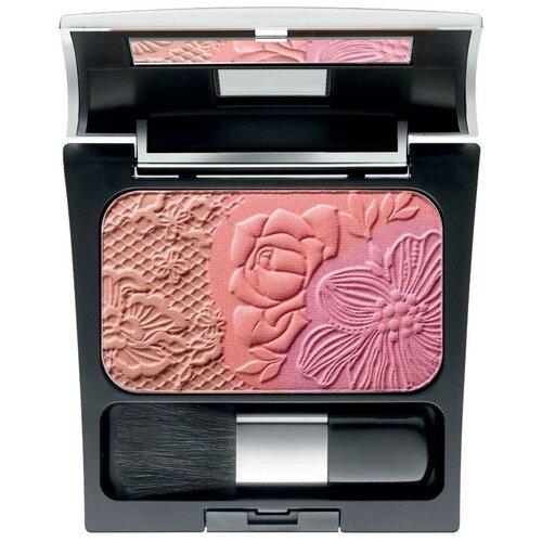 Make up Factory Румяна Rosy Shine Blusher 07 Rosy Breeze недорого