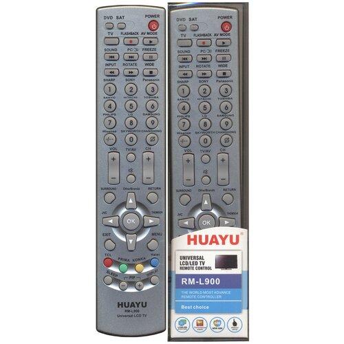 Пульт Huayu для TV RM-L900 универсальные