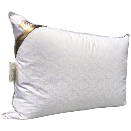 Подушка Текстиль Haus пуховая 50х70