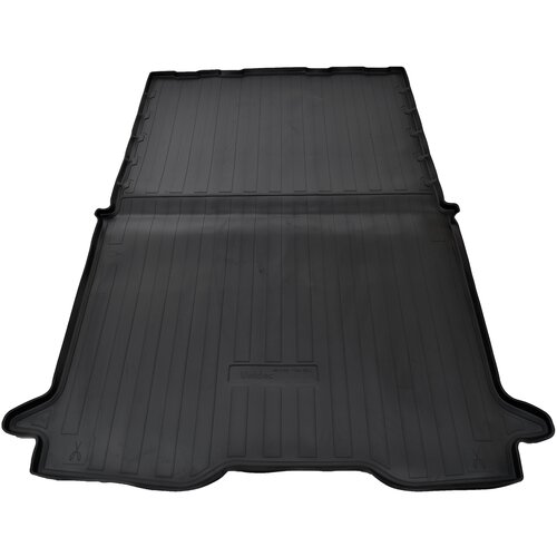 Коврик багажника NorPlast NPA00-T69-052 черный