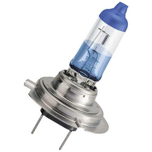 Лампа автомобильная галогенная Philips Color Vision 12972CVPBS2 H7 12V 55W 2 шт.