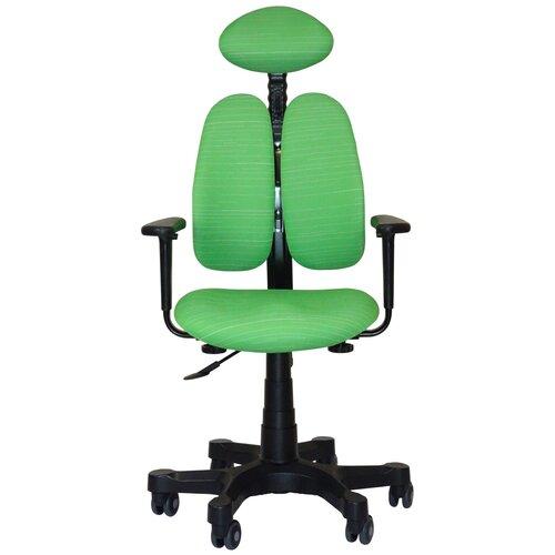 Ортопедическое кресло DUOREST JUNIOR DR-7900 GREEN
