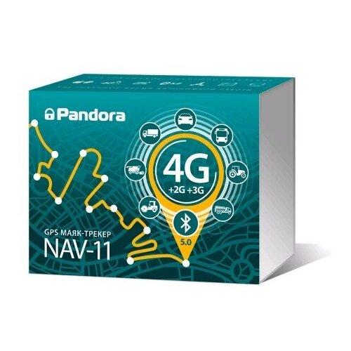 GPS маяк-трекер PANDORA NAV-11