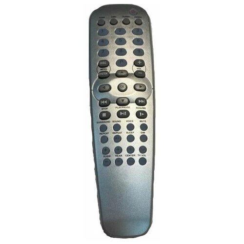 Фото - Пульт ДУ Philips RC 19245007 TV, DVD пульт rc 49c dvd для tcl
