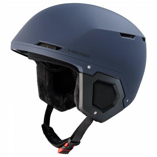 Горнолыжные шлемы Head COMPACT (2021/2022)