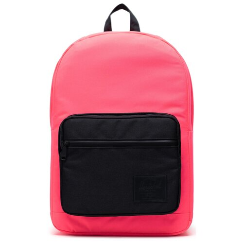 Городской рюкзак Herschel Pop Quiz 22, neon pink/black