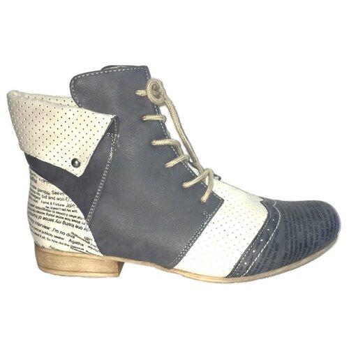 Обувь большого размера RIEKER 97017-14