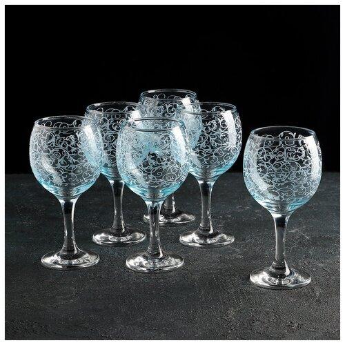 Набор бокалов для вина 260 мл