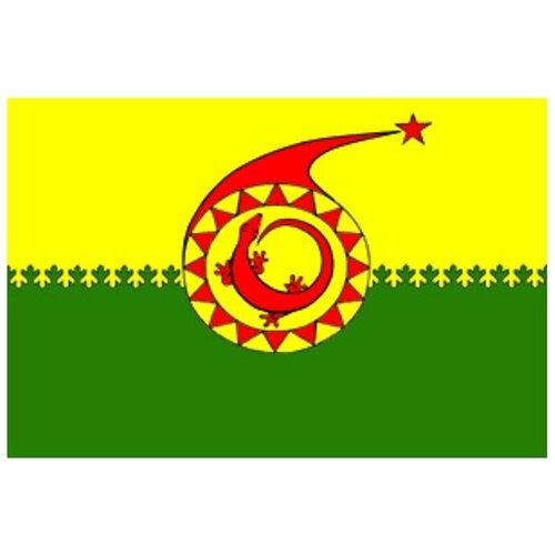 Флаг Восточного (Кировская область)