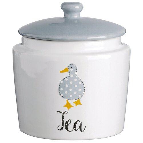 Емкость для хранения чая Price&Kensington Madison 13х12 см (P_0059.448)