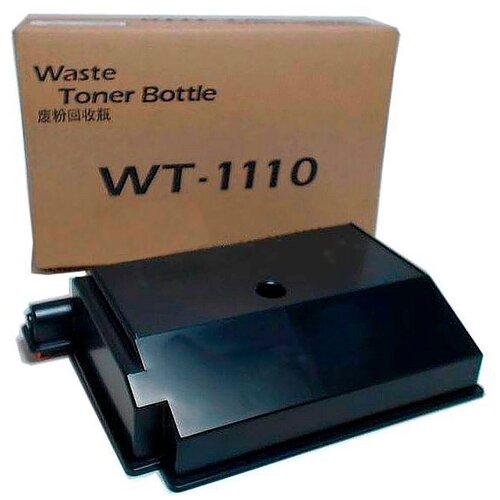 Фото - Бункер отработанного тонера Kyocera WT-1110 (302M293031) бункер отработанного тонера wt 590