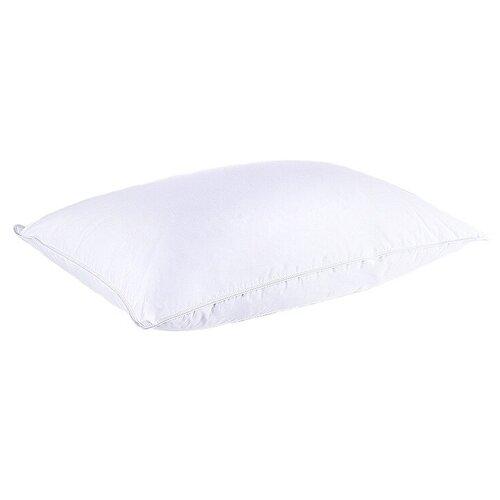 Фото - Подушка Nature's Легкий Сон, ЛСН-П-5-3 68 х 68 см белый подушка nature s дивный лен дл п 5 2 68 х 68 см льняной