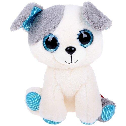 Купить Мягкая игрушка Fancy Собачка Фенсик 22 см, Мягкие игрушки