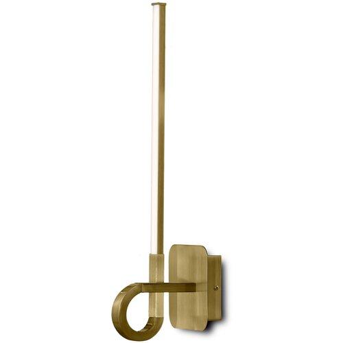Настенный светильник светодиодный Mantra Cinto 6138, 6 Вт, цвет арматуры: бронзовый недорого