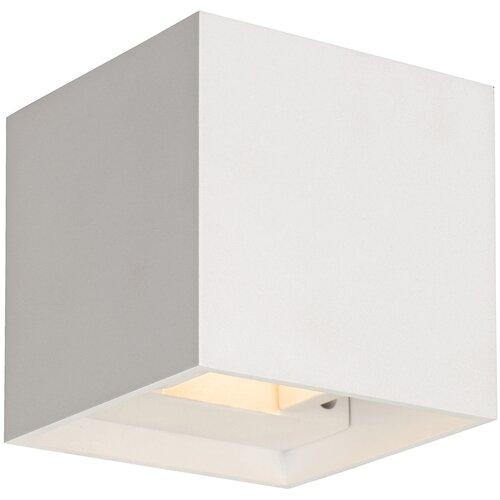 Настенный светильник Lucide Xia 17293/02/31, 2 Вт настенный светильник lucide xera 23253 01 31 25 вт