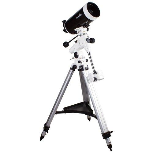 Фото - Телескоп Sky-Watcher BK MAK127 EQ3-2 черный телескоп sky watcher skymax bk mak90eq1 настольный