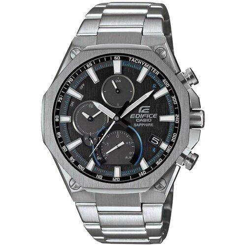 Наручные часы CASIO Edifice EQB-1100D-1A наручные часы casio edifice edifice eqb 1000hr 1a