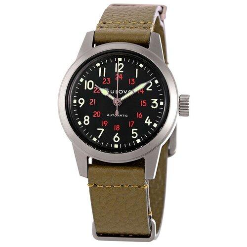 Часы Bulova 98A255