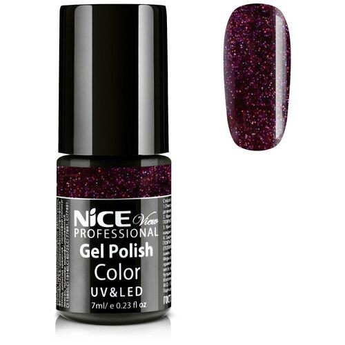 Купить Гель-лак для ногтей Nice View UV&LED, 7 мл, GL-94