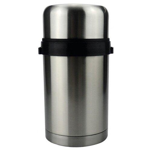 Классический термос ROSENBERG RSS-420108, 0.5 л серебристый