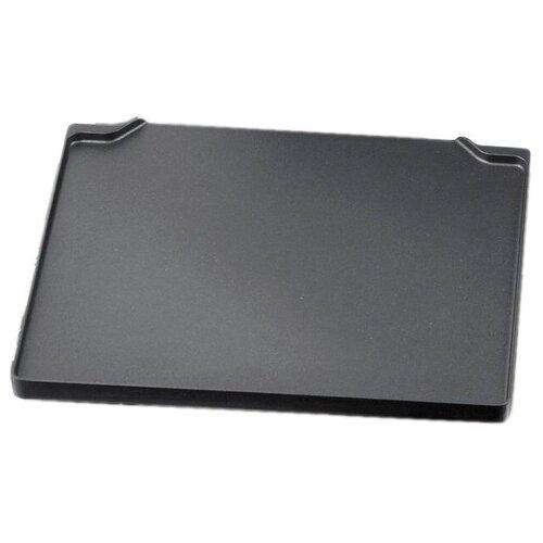 Steba Пластина сменная нижняя PL for FG 70 low для электрического гриля черный 1 шт.
