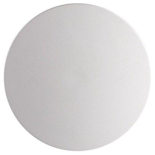 Odeon Light Уличный настенный светильник Eclissi 3633/6WL настенный светодиодный светильник odeon 3905 6wl