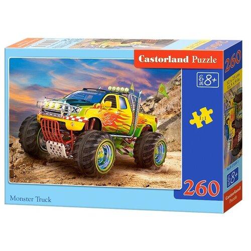 Пазл Castorland Monster Truck (B-27330), 260 дет.