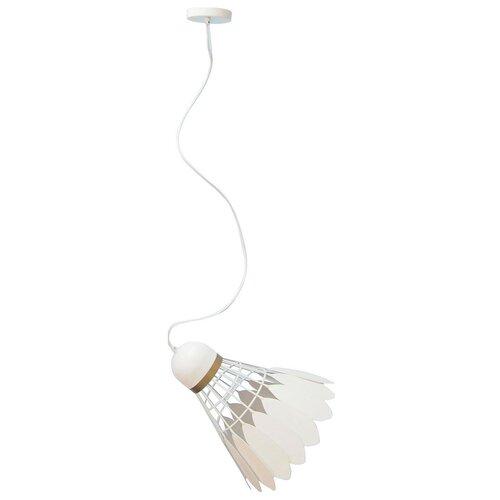 Потолочный светильник Lussole Loft Bristol GRLSP-8069, E27, 10 Вт подвесной светильник lussole loft bristol grlsp 8069