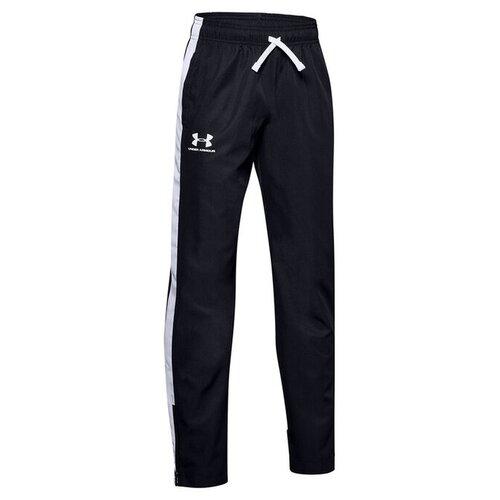Спортивные брюки Under Armour размер YLG, black