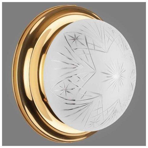 Светильник Kemar Ouro OK61, 29 х 29 см, E27