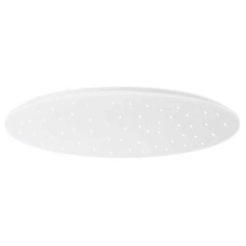 Светильник светодиодный Yeelight Yeelight LED Ceiling Lamp 480mm 1S (Starry) (Apple Homekit) (YLXD42YL), LED, 32 Вт светильник светодиодный yeelight yeelight led crystal ceiling lamp ylxd07yl led 35 вт